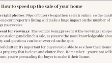 Putting your house on the market? Do it on March 17, says estate agent