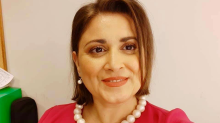 Palermo: Giorgia, la ragazza con la chemio che si occupa di diritti umani