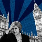 Theresa May's is the most divided Tory government of the post-war era