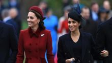 Meghan Markle and Kate Middleton are up to three times more valuable than social influencers