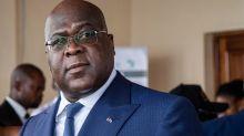 RDC: le président Tshisekedi annonce des consultations en vue d'«une union sacrée»