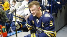 Saturday Night DFS: Jack Eichel rolling entering game vs Preds