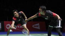 Taklukkan Malaysia, The Daddies ke perempat final Denmark Open