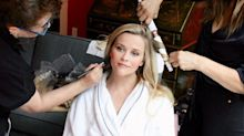 Reese Witherspoon swears by this hair tool — and it's on sale