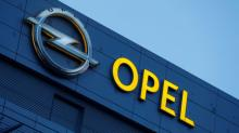Around 100,000 Opel vehicles to be recalled in diesel probe - ministry