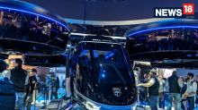 Bell Nexus Autonomous Flying Taxi Showcased at CES 2019; See Pics