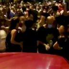 Paraguay pandemic response sparks violent protests