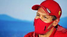 Vettel in Rosa? Racing Point flirtet mit Ferrari-Star