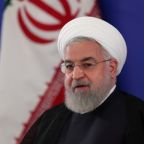 Iran says top waterways won't be as safe if its oil exports cut to zero