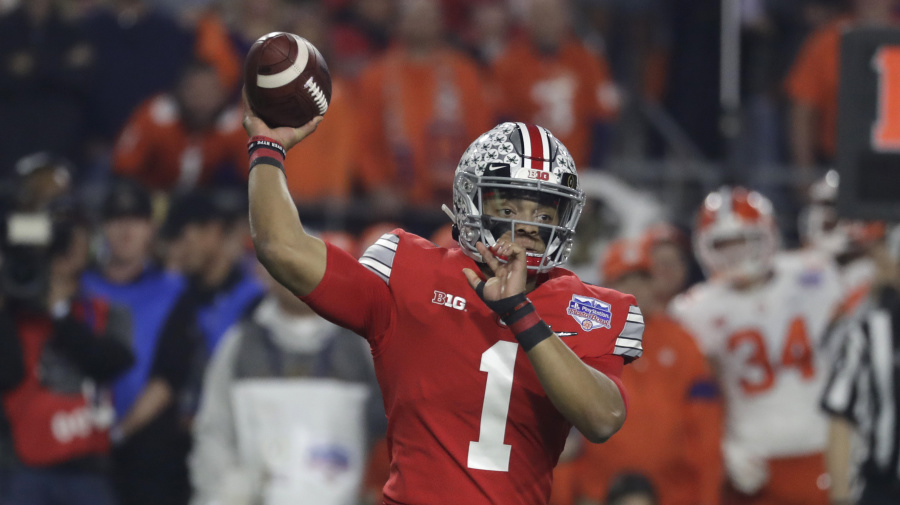 Where does the Big Ten fit in the CFP picture?