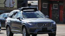 Uber 自駕車部門喜獲執行長以及 10 億美元的投資