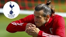 Mourinho expecting Bale back ahead of schedule as Spurs loanee recovers from knee injury