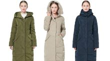 The Viral Amazon Coat Now Comes In a Long Version That's Basically a Stylish Sleeping Bag