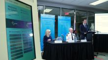 Facial scanners now in use at customs in Halifax airport