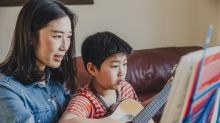 How to be be a more mindful parent and improve your child's life in the process