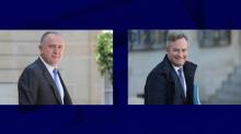 Municipales à Biarritz: le duel ministériel Guillaume-Lemoyne en voie de résolution?