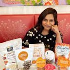 Mindy Kaling Taste-Tests Pumpkin Spice Foods—See Which One She Says 'Tastes Like Astroturf'