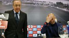 Mercato - PSG : Mbappe au cœur des tensions entre Pérez et Zidane au Real Madrid ?