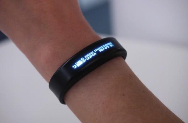 Garmin Vivosmart review: where fitness band meets smartwatch