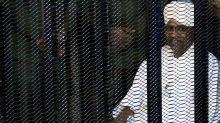 Ousted Sudan dictator Omar al-Bashir 'got $90 million from Saudi royals'