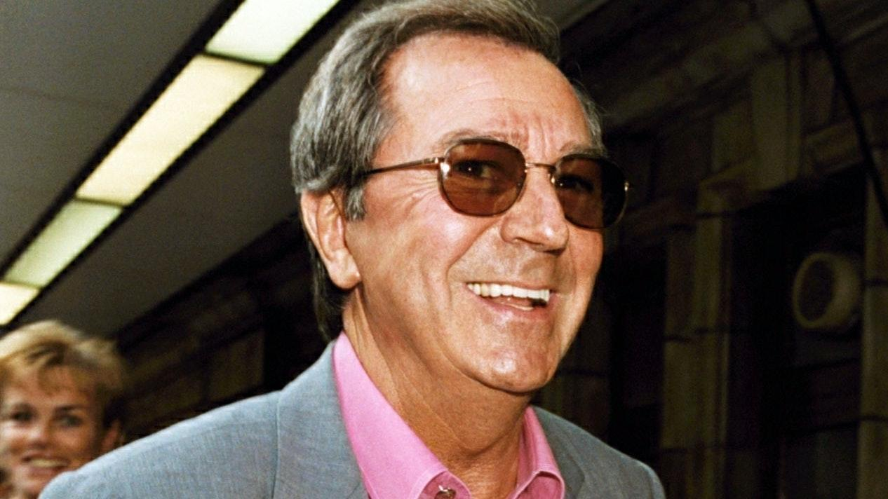 Des O'Connor: All-round entertainer who delighted millions