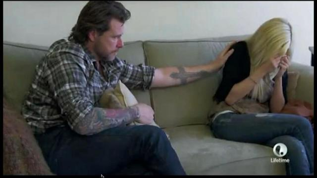Dean McDermott Admits to Cheating in New Reality Show