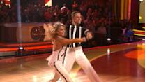 'DWTS' All-Stars Recap: Sherri Shepherd Picks Top Dances