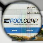 Pool Stock Heats Up, Sees Relative Strength Rating Jump To 81