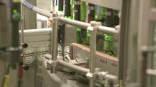 Beer volumes up but Heineken downs growth target