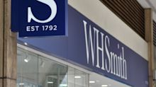 What to Watch: WHSmith seeks cash, rise in stocks and sterling, building work collapses