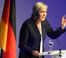 'Europe will wake up in 2017', Le Pen tells Germany right-wing congress