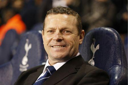 Tottenham Hotspur v Manchester City - Barclays Premier League