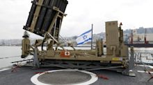 Look Out, Israel: China May Have Stolen The Iron Dome