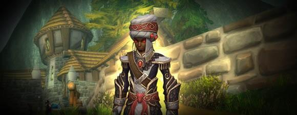 Patch 4.3: Rogue legendary Fangs of the Father official preview
