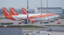 Coronavirus: easyJet grounds its entire fleet due to 'unprecedented travel restrictions imposed by governments'