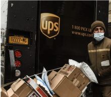 UPS tells drivers to stop picking up packages from some major retailers, including Nike, Gap, and Macy's