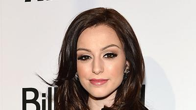 Cher Lloyd Talks Performing At The 2012 Billboard Women In Music Luncheon: Why Is She Nervous?