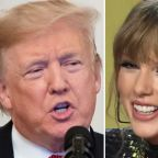 CNN's Jake Tapper: Donald Trump Is Tougher On Taylor Swift Than On Saudi Arabia