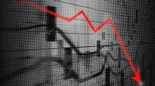 Stock Market Update: Nasdaq Slumps 1.4% As Powell Speaks, Top Software Stocks Take Hits