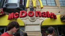 McDonald's poursuit sa mue grâce aux Américains, Français et Britanniques
