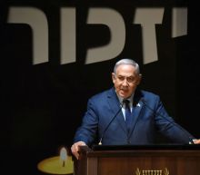 Netanyahu says at least six states considering moving embassies to Jerusalem