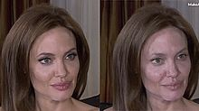 This app reveals what celebrities look like without makeup