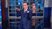 Colbert Gets Trump's GOP Allies On The Record With Words That'll Haunt Them