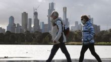 Australian city to make mask-wearing compulsory