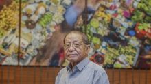 Enemies want Pakatan gone, Kit Siang says amid calls for DAP to quit coalition