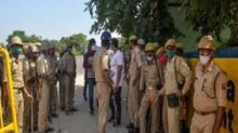 Hathras gangrape: UP Police posts 60 cops, installs 8 cameras at victim's home, likely to recreate crime scene