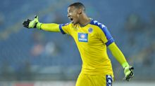 Ronwen Williams: Orlando Pirates wanted me, but I never thought of leaving SuperSport United