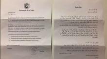 Indignación porque el Ayuntamiento de un pueblo de Mallorca usa catalán y árabe en una carta, pero no castellano