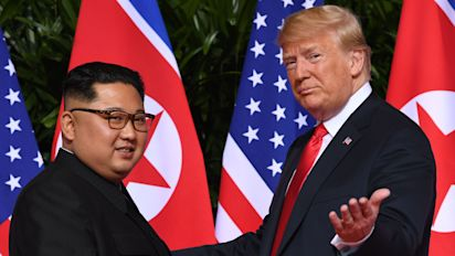 Trump, Kim to meet again in late February: WH