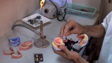 Fake dentists ply brisk trade in Morocco